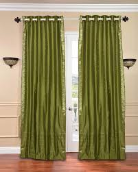 Sari Curtain Window Treatments