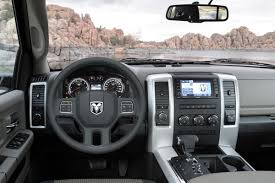 2012 dodge ram interior 2012 dodge ram 1500