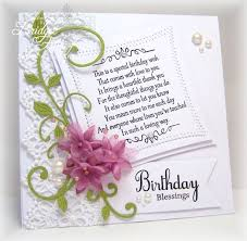 82 best card sentiments verses birthday images on pinterest