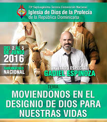 profecias cristianas para el 2016 todo el ambiente cristiano en un sólo lugar la iglesia de dios