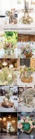 Pinterest Wedding Decorations by Best 25 Barn Wedding Centerpieces Ideas On Pinterest Barn