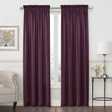 In Store Curtains Purple Curtains Drapes For Window Jcpenney