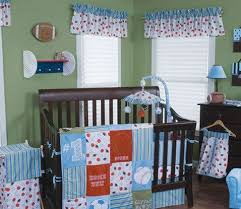 12 best sports crib bedding images on pinterest baby boys baby