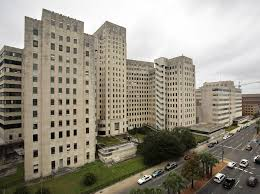 lexus for sale new orleans charity hospital revival developers begin bids for new orleans
