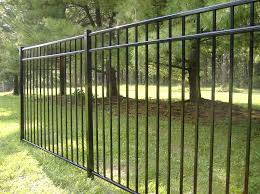 Backyard Fencing Ideas Backyard Fence Ideas To Add Privacy And Structure To Your Backyard