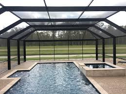Patio Enclosures Nashville Tn by All Weather Pool And Patio Screen And Glass Enclosures