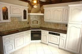 retaper sa cuisine tonnant renover cuisine chene d coration meubles fresh in en avec