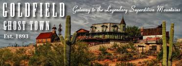 Top 10 Abandoned Places In The World Goldfield Ghost Town Welcome To Goldfield Ghost Town