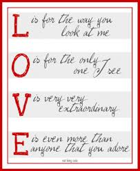 Letter Of Intent Tagalog short love letter for him gallery examples writing letter