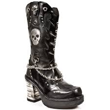 new rock boots m 8304 154 99 angel clothing gothic and
