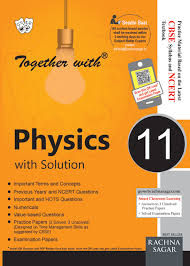together with physics with solution class 11 amazon in rachna