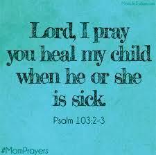 die besten 25 sick child prayer ideen auf