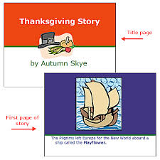 write stories using powerpoint story writing templates