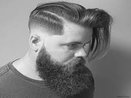 shaved back and sides haircut mens haircut short sides and back long top choice image haircut
