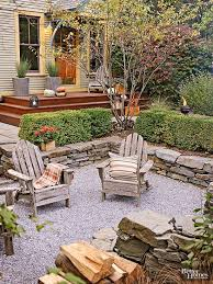 Best 25 Pebble Patio Ideas On Pinterest Landscaping Around by Best 25 Cottage Patio Ideas On Pinterest Farm House Porch On