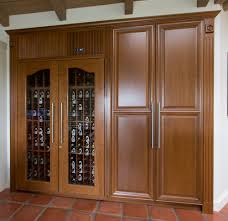Custom Kitchen Cabinets San Diego Custom Cabinets In San Diego Murray Lampert
