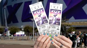 how the frenzied nfl market created a 10 000 super bowl ticket