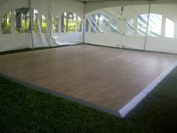 dance floor copper kettle catering tents and events serving