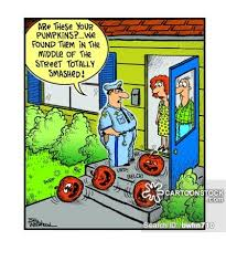 Awesome Halloween Decorations Halloween Decorations Cartoons And Comics Funny Pictures From