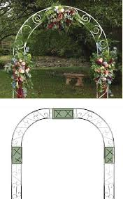 Wedding Arches Buy Buy The Florist Foam Cages And Sheets Needed To Decorate Wedding