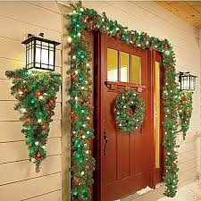 christmas outdoor decorations 60 trendy outdoor christmas decorations family net guide