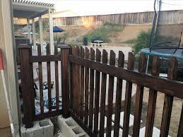backyard fence ideas 100 backyard dog run ideas fencing 101 aac