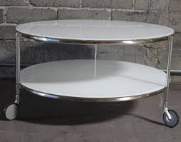 Glass Side Tables For Living Room by Small White End Table Pueblo White End Table Geno Coffee Table