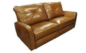 omnia leather bahama leather reclining sofa u0026 reviews wayfair