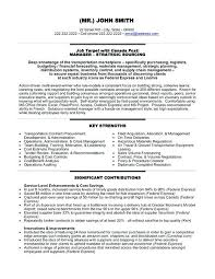 Resume Warehouse Sample Resume Warehouse Click Here To Download This Transportation