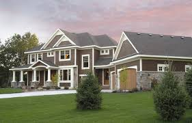 exclusive 4 bedroom luxury home plan 14462rk architectural
