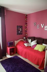 chambre couleur lilas chambre grise et mauve
