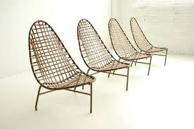 Vintage Brown Jordan Outdoor Furniture by Modern Patio Furniture