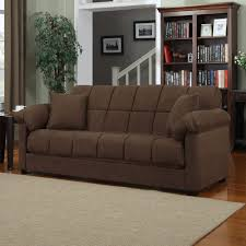 stunning handy living convert a couch sleeper sofa 80 in discount