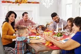thanksgiving celebration netcost market