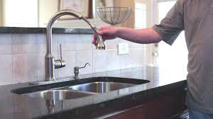 water ridge kitchen faucet manual kitchen faucets water ridge kitchen faucet repair style