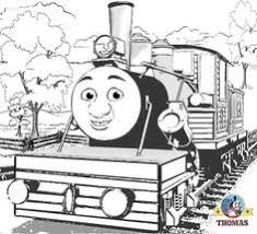 harold thomas friend coloring pages