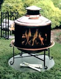 Firepit Lowes Copper Pit Bowl Replacement Pit Table Lowes Staround Me
