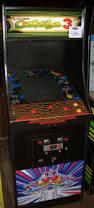 Galaga Arcade Cabinet Galaga 3 Gp3 Rev D Rom U003c Mame Roms Emuparadise