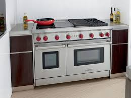 Wolf Gas Cooktops Best Kitchen Appliances 2016 Pursuitist