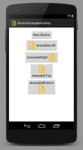 android center text let s create the screen android ui layout and controls codeproject
