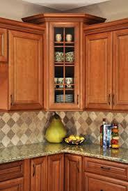 upper corner cabinet options kitchen corner cabinet options s upper corner kitchen cabinet