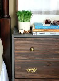 dressers modern nightstand and dresser set dresser and