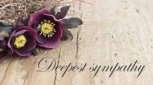 Sympathy Flowers Message - 5 sentiments still best expressed on paper marketwatch