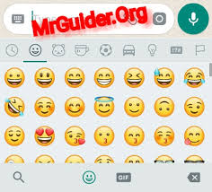new android emojis whatsapp now has its own emojis new emojis mrguider