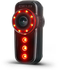 fly bike light camera cycliq fly6 ce smaller smarter sharper safer velocity bike store