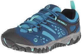 merrell moab ventilator womens amazon com merrell women u0027s all out blaze vent waterproof hiking