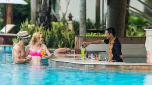 the ravindra beach resort u0026 spa na jomtien beachfront hotel