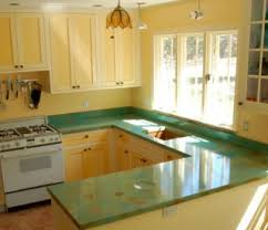 Concrete Kitchen Countertops Concrete Kitchen Countertops Commercial U0026 Residential Kitchen