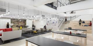 Nature Concept In Interior Design Workplace Strategies That Enhance Performance Health And Wellness