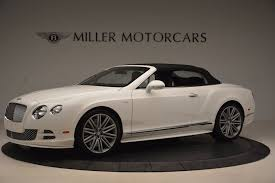 2015 bentley continental gt speed stock 44211 for sale near